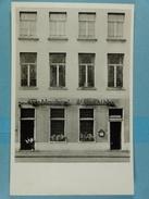 Bruxelles Restaurant L'Huitière - Cafés, Hôtels, Restaurants