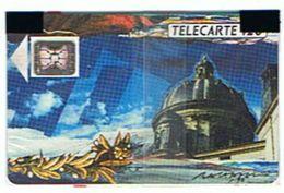 CARTE NEUVE SOUS BLISTER 1990 ENTREE DANS LE DICTIONNAIRE DE L ACADEMIE FRANCAISE 120 UNITES      ***  RARE   SAISIR *** - Télécartes