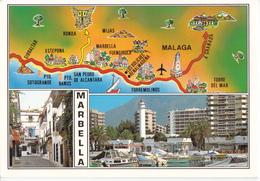 MARBELLA - DIVERSES VUES - Málaga