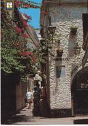 MARBELLA - RUE TYPIQUE - Málaga