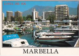 MARBELLA - PUERTO Y CIUDAD - Málaga