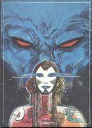 No PAYPAL !! : Druillet & Flaubert XL Salammbo Peinture ,Rare Ex-Libris Signé XL Fantasmagories Albin Michel ©.1998 NEUF - Ex-libris