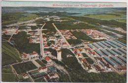 AK - Bayern  - Ballonaufnahme Vom Truppenlager Grafenwöhr - Feldpost 1917 - Neustadt Waldnaab