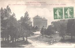 FR66 FONT ROMEU - Labouche 963 - La Forêt Et L'hôtel D'altitude - Belle - Autres Communes