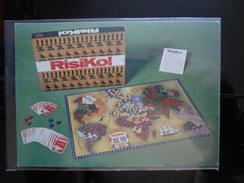 RISIKO Table Game OLD Carte Postale - Speelgoed & Spelen