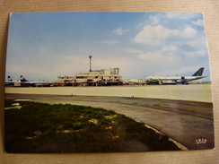AIRPORT / FLUGHAFEN / AEROPORT    BRUSSELS NATIONAL - Aerodrome