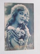 Bonne Année ( Bleuet Paris - 366 ) Anno 1924 > Antwerpen > Hainaut ! - Nouvel An