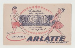 BUVARD CHICOREE ARLATTE - Coffee & Tea