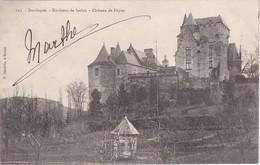 SARLAT (environs De...) - Château De Fayrac - TBE - Sarlat La Caneda
