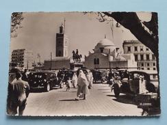 Mosquée Djamaâ Djeddid ( 10.360 ) Anno 19?? ( Voir Photo ) ! - Alger