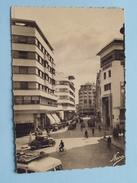 La Rue Chénier ( NOVA - 109 ) Anno 19?? ( Voir Photo ) ! - Casablanca