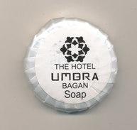 SAVON   HOTEL UMBRA - Unclassified