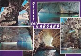 GROTTE DEL GARGANO  VG   AUTENTICA 100% - Foggia