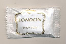 SAVON  LONDON - Unclassified