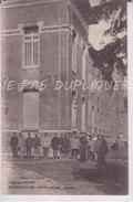 CPA MONTIGNY LE ROI 52 COLONIE SCOLAIRE FACADE  CAMPAGNE 1914 1915 - Montigny Le Roi