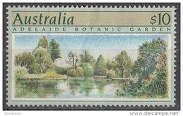 1134 Australia 1989 Giardino Botanico - Palm House, Adelaide - Botanical Gardens - Vegetazione