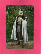Allemagne, Militaria, Uniforme, Unser Kaiser Im Felbe, 1915, Cachet Allemand, () - Uniformes