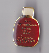 PIN'S THEME EAU DE TOILETTE CLARINS - Perfume