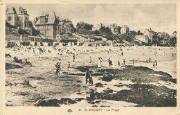St-Enogat - La Plage (001866) - Frankrijk