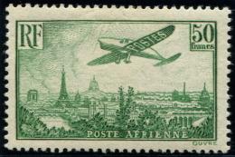 Lot N°3149 France Poste Aérienne N°14 Neuf * TB - Airmail