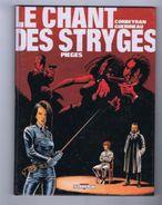 Chant Des Stryges 2 Pièges CORBERAN & GUERINEAU EO - Chant Des Stryges, Le