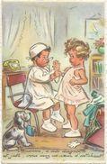 Madame, Si Mon Diagnostic Est Juste.... - Humour