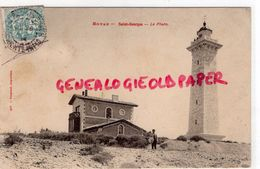 17- ROYAN- SAINT GEORGES - LE PHARE - EDITEUR TINGIMED ANGOULEME N° 297- CARTE PRECURSEUR - Royan