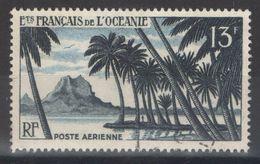 Océanie - YT PA 32 Oblitéré - 1955 - Oceania (1892-1958)