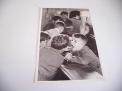 LA DENT ...1956 - Doisneau