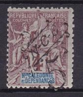 Nelle Calédonie N°55 Neuf Avec Charnière - Neukaledonien