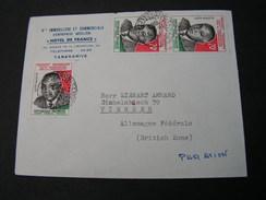 Madagaskar 1962 Cv. - Madagaskar (1960-...)