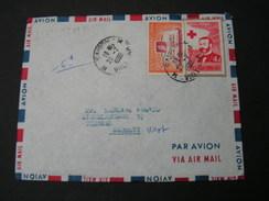 Vietnam Cv, 1982 Red Cross - Vietnam