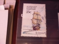 AUSTRALIE TERRITOIRE ANTARCTIQUE N°45 - Used Stamps