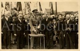 Postcard / Royalty / Belgique / België / Roi Leopold III / Koning Leopold III / Boom / 1939 - Boom