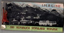 IMAGINI DIN REPUBLICA POPULARA ROMANIA - Rumania