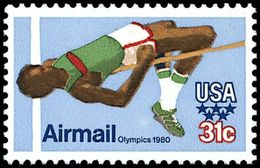 Estados Unidos Aereo 089 ** MNH. 1979 - Air Mail