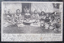 Wallis Ile Le Kava Cpa - Wallis Y Futuna