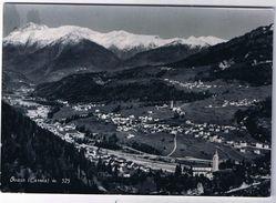 Ovaro ( Carnia-Udine)- Viaggiata 1967 - Udine