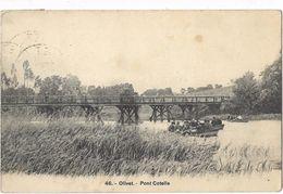 Olivet - Pont Cotelle - Autres Communes