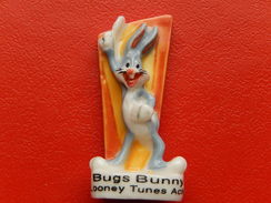 Fève -  BUGS BUNNY - Cartoons