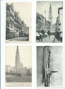 Antwerpen Anvers (  12 Kaarten ) - Antwerpen