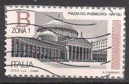 Italien (2015)  Mi.Nr.    Gest. / Used  (8ed11) - 2011-...: Usati