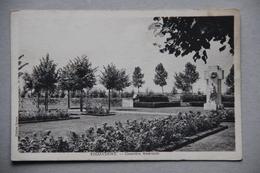 THIAUCOURT (Thiaucourt-Régniéville, Meurthe Et Moselle), Cimetière Américain (Guerre 14-18) - Autres Communes