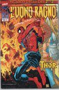 """Uomo Ragno """"nuova Serie"""" (Star Comics/Marvel 1999) N. 6 - L'uomo Ragno"""