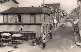 44 Prefailles La Grande Rue - Commerce - Bar - Café - Animation - 4 Cheveaux - Préfailles