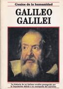 GALILEO GALILEI. MICHAEL WHITE. 1994, 64 PAG. ABRIL CINCO-BLEUP - Biographies