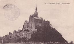 Vues - Le Mont Saint Michel