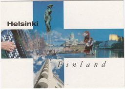 Helsinki  - (Suomi/Finland) - Finland