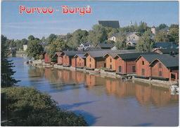 Porvoo - Borga - (Suomi/Finland) - Finland