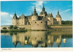 Kalmar Slott  - (Sverige/Sweden) - Schweden